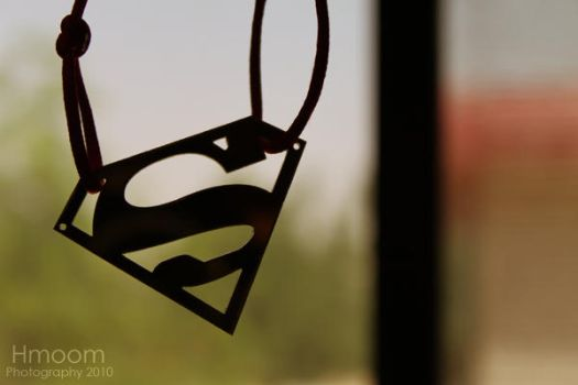 your Superman by Hmoom