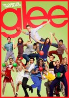 GLEE THE COMPLETE THIRD SEASON 2 by MonsterGleek