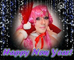 Euphemia New Year by PinkMurka