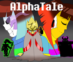 AlphaTale (please see the description) by ReneesDetermination