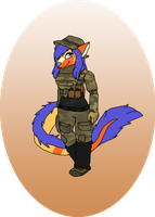 Bf4 Recon Xeshaire ~ Comission for Xeshaire by RIOPerla