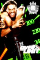 wwe over the limit ppv 2010 by Gogeta126