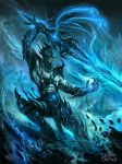 Legends of the Cryptids Art1- Targete by TARGETE