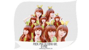 Pack PNG #46: Ulzzang Girl (STOP) by jimikwon2518
