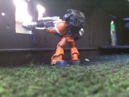 Lazes cannon sniper by Screamingmaddog5521