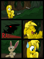 Ticket to Adventure Ch2 Pg2 by Template93
