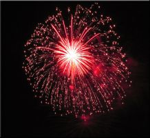 Canfield Fireworks 2009 21 by WDWParksGal-Stock