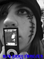 BVB ARMY by Wildchildforever