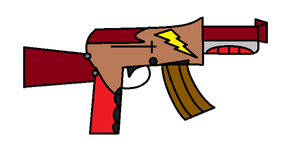 The Carbine Rifle by Dysartist