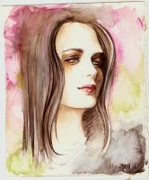 Watercolours by Leksa-2007