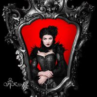 The Portrait by vampirekingdom