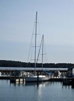 Sail Away I by Baq-Stock