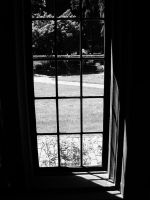 Window to the other World by kelida