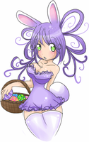 Easter Art Special - $5 by TehButterCookie