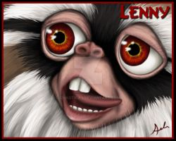 Preview - Lenny by Chaotica-I
