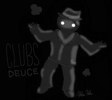 Clubs by TheyCallMeSmeegal39