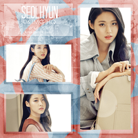 -PHOTOPACK #01 SEOLHYUN (AOA) by RollDeep-Photopacks