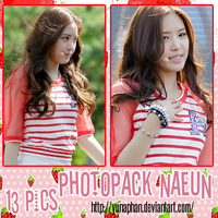 PHOTOPACK NaEun (APink) #10 by YunaPhan