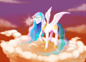 Celestia by Raidiance