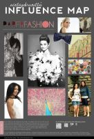 Influence Map by shesgonepostal