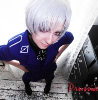 Prussia Cosplay by meow-Rika-Furude