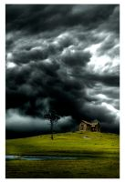 Stormy Skies by JamesFlynn23