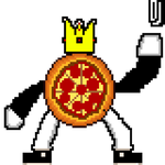 Pizza King. c: by djmask101