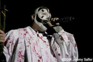 Insane Clown Posse Violent J 2 by JeremySaffer
