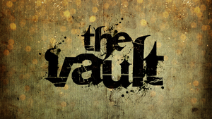 The Vault wallpaper by FoxDesigns93