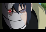 Sasuke, the man behind the mask by Poch0010