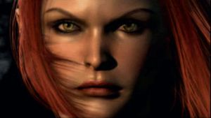 BloodRayne animation by Callypsso
