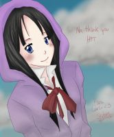 Mio - No, thank you by Stephaley