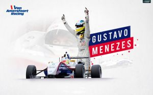 Gustavo Menezes Wallpaper by brandonseaber