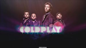 Coldplay by Genesh94
