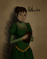 Katherine by Shrineheart