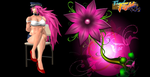 Poison wallpaper 3 by 4wearemanytoo