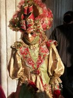 Carnevale 9 by DAVIDE76