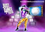 Just Dance 2015 - 'You Spin Me Round' Coach by kyle23emma