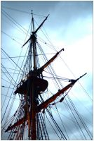 Rigging by wildplaces