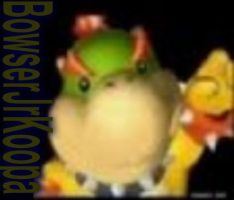 My Icon by BowserJrOfficial