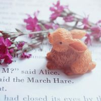 The March Hare by ShadowinLight