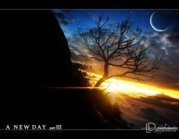A New Day part III by webby85
