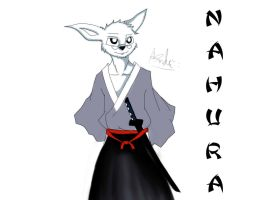 Nahura by Andrew-Stealfh