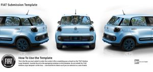 FIAT Submission Template by brotherguy by BrotherGuy