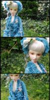 Marie Antoinette. by ball-jointed-Alice