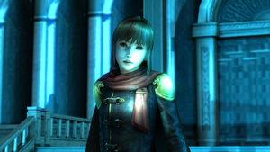 MMD Deuce Final Fantasy Type-0 Departures by Terrasucre