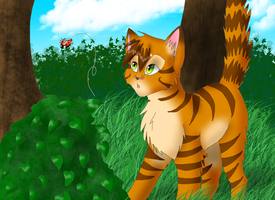 Cerby CE: What Could Have Been by Moonflight-RiverClan