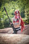 Yoko Littner - At the surface by tenleid