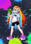 Inkling Girl by SrPelo