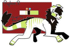 Rylee Reference Commission by T0SHII